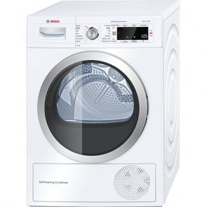 Bosch WTW87560NL warmtepompdroger