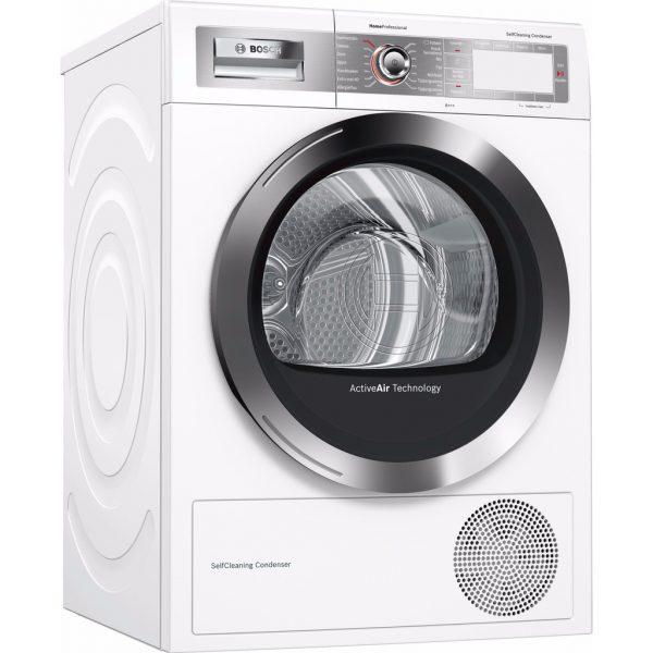 Bosch WTYH8782NL warmtepompdroger