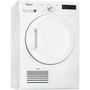 Whirlpool HDLX 70312 warmtepompdroger
