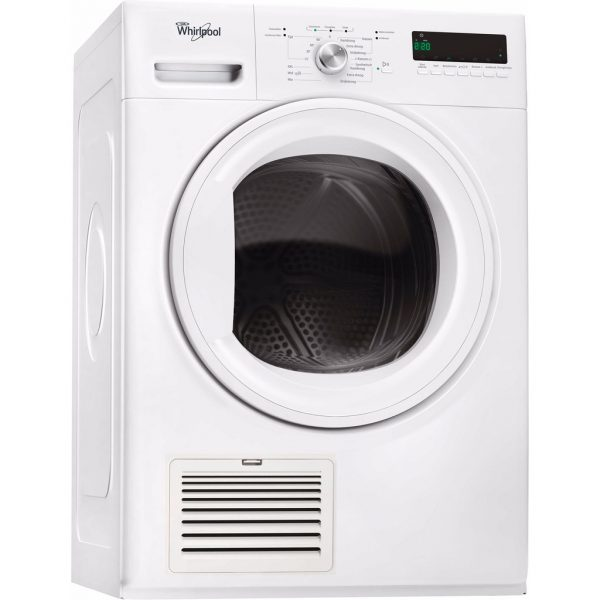 Whirlpool HDLX 70412 warmtepompdroger
