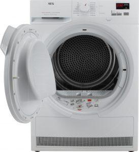 AEG T7DBN400 warmtepompdroger