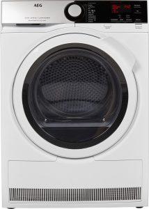 AEG T8DE84EW warmtepompdroger