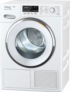 Miele warmtepompdroger TMG 840 WP