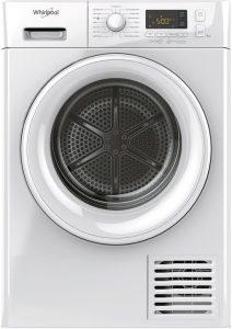 Whirlpool FTBE M11 82 warmtepompdroger