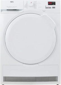 AEG T7DB73KP warmtepompdroger