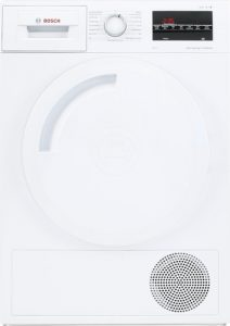 Bosch WTW8444ENL warmtepompdroger