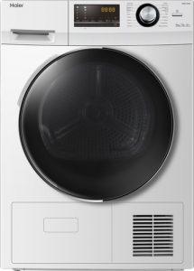 Haier HD80-A636-DF warmtepompdroger