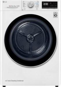 LG RC80V9AV4Q warmtepompdroger