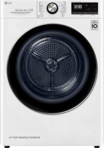 LG RC90V9AV2W warmtepompdroger