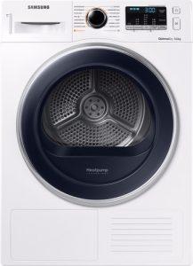 Samsung DV90M5000QW warmtepompdroger