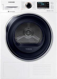 Samsung DV90M6200CW/EN warmtepompdroger