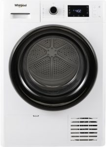 Whirlpool FT M22 8X2B EU warmtepompdroger