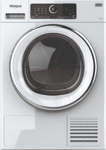 Whirlpool ST U 83X EU warmtepompdroger